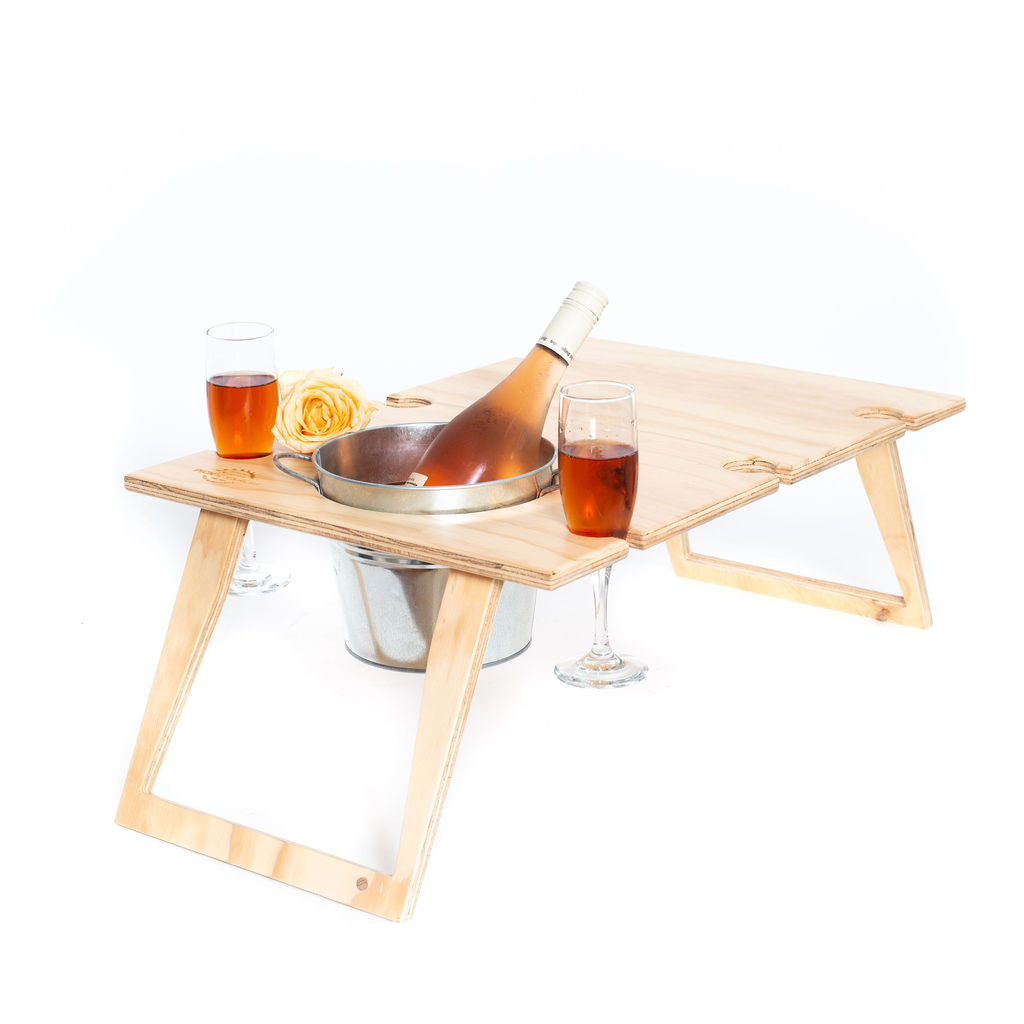 Picnic Table (Banquet Natural)