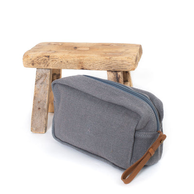 Toiletry Bag (Ash)