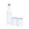 Wine Cooler Sets (White)
