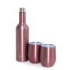 Wine Cooler Sets (Rose)