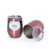 Wine Tumbler 330ml (Rose)