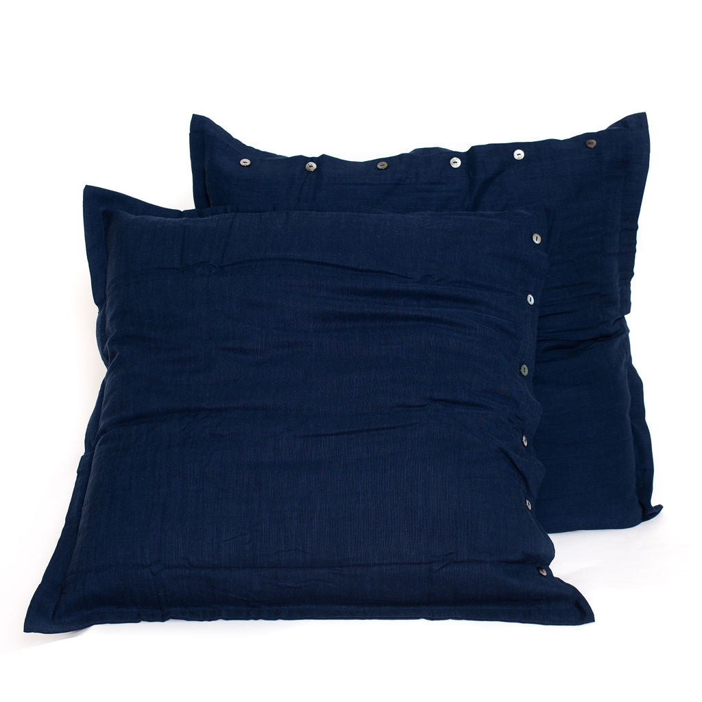 Bamboo Euro Pillow