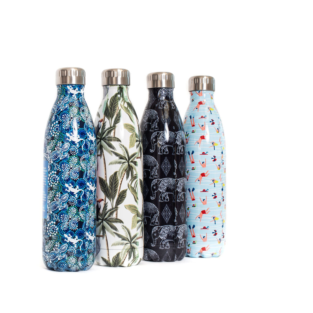 Oasis Drink Bottles 750ml (Various Designs)