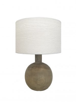 Esta Lamp Small (Natural)