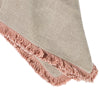 Summerhouse Blush Napkins (Set of 4)