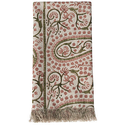 Summerhouse Paisley Napkin (Set of 4)