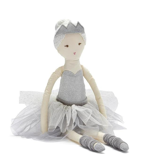 Grace Ballerina (White)