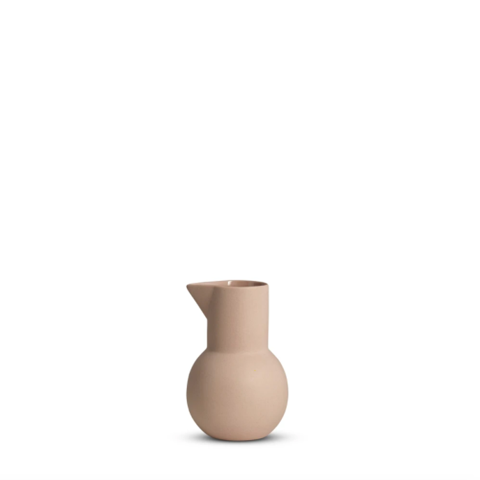 Yala Jug - Small (Icy Pink)