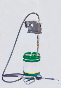**INTRODUCTORY OFFER** ALLMECH CHMA-1 Battery Operated Pump