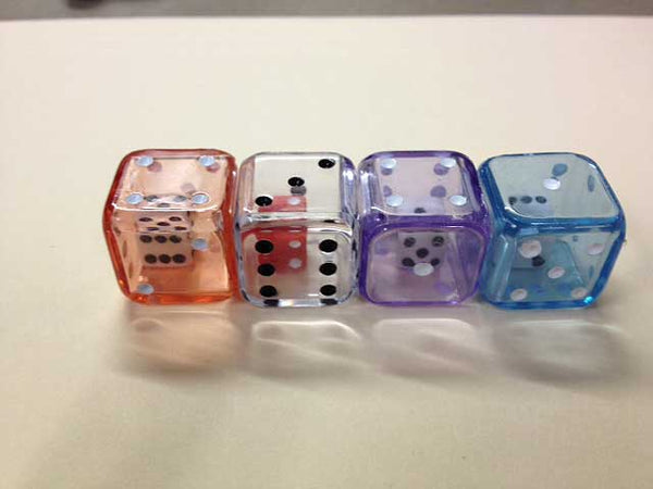 Small Double Dice