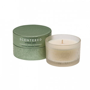 De-Stress Travel Therapy Candle 85g