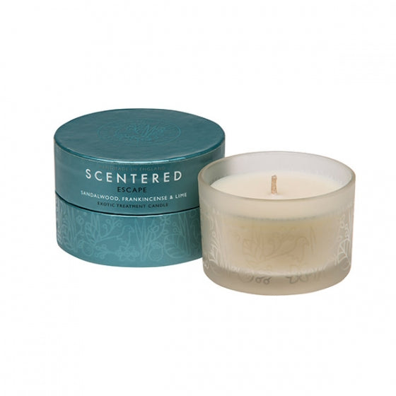 Escape Therapy Travel Candle 85g