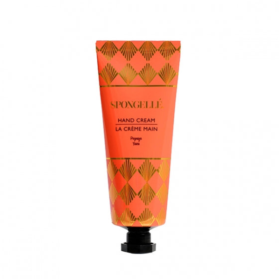 Hand Cream - Papaya Yuzu 57g