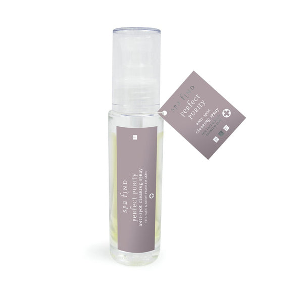 Spa Find Dermabalance Anti-spot Clearning Spray 50ml