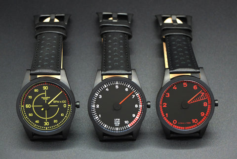 Rally Edition Watch Designs - Campaign