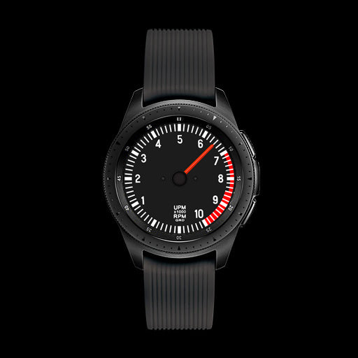 RS-52 Samsung Gear S3