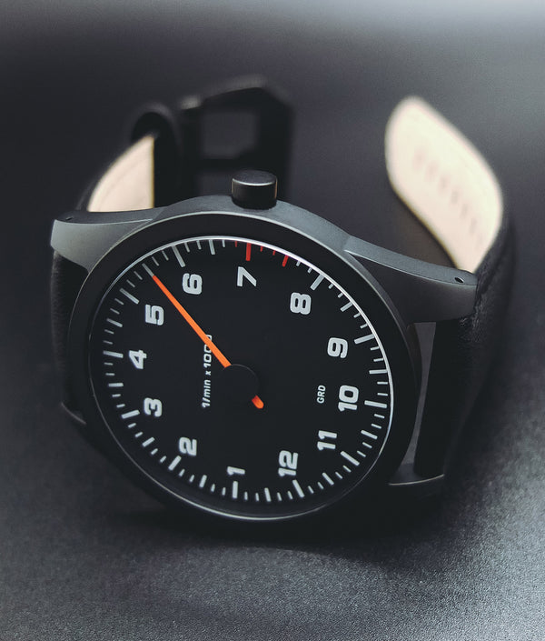 RL-92 Watch