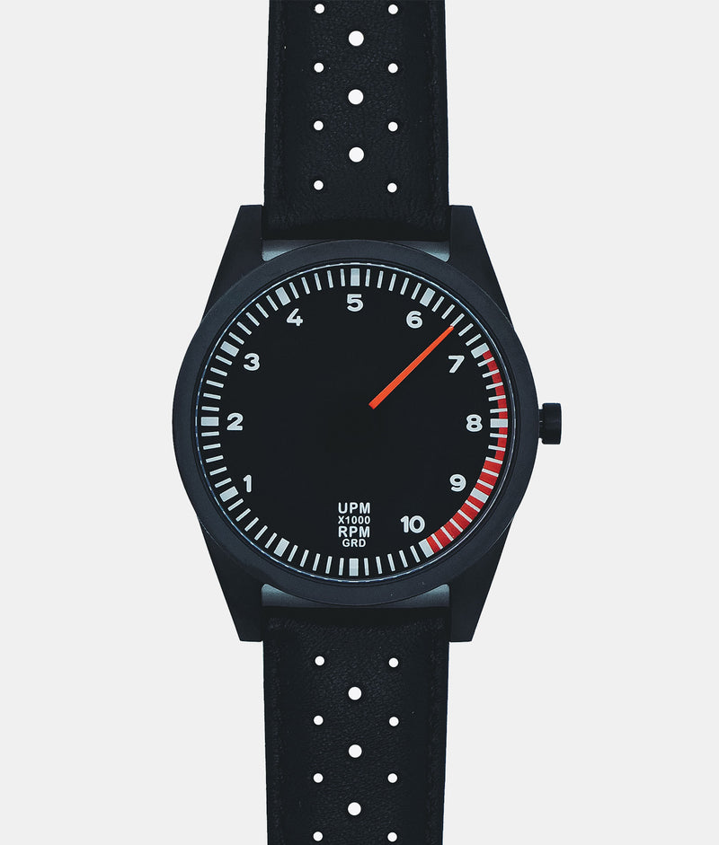 RS-52 Watch