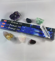 Divine Power Incense Sticks