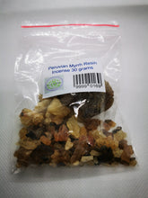Load image into Gallery viewer, Peruvian Myrrh Resin Incense