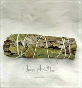 White Sage & Eucalyptus Smudge Bundle