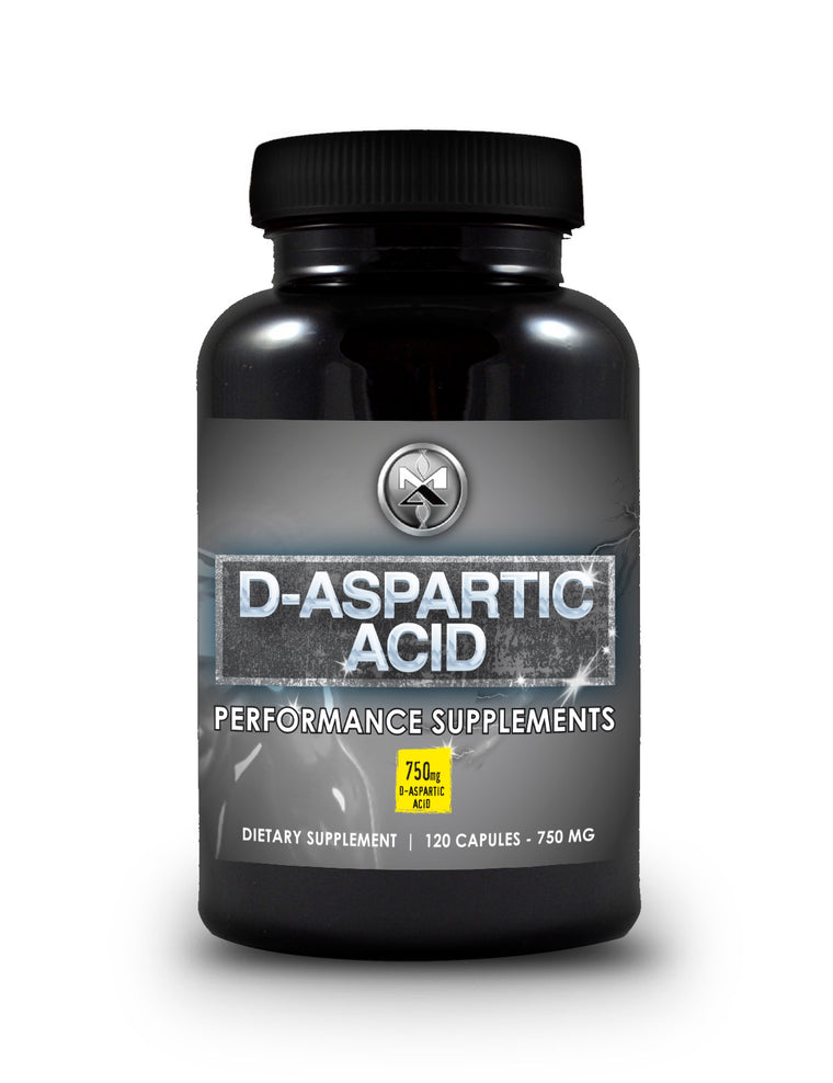 Myo Armour D Aspartic Acid
