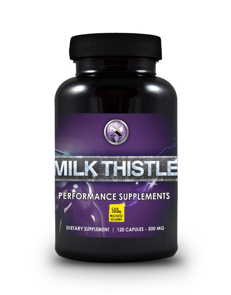 Myo Armour Milk Thistle