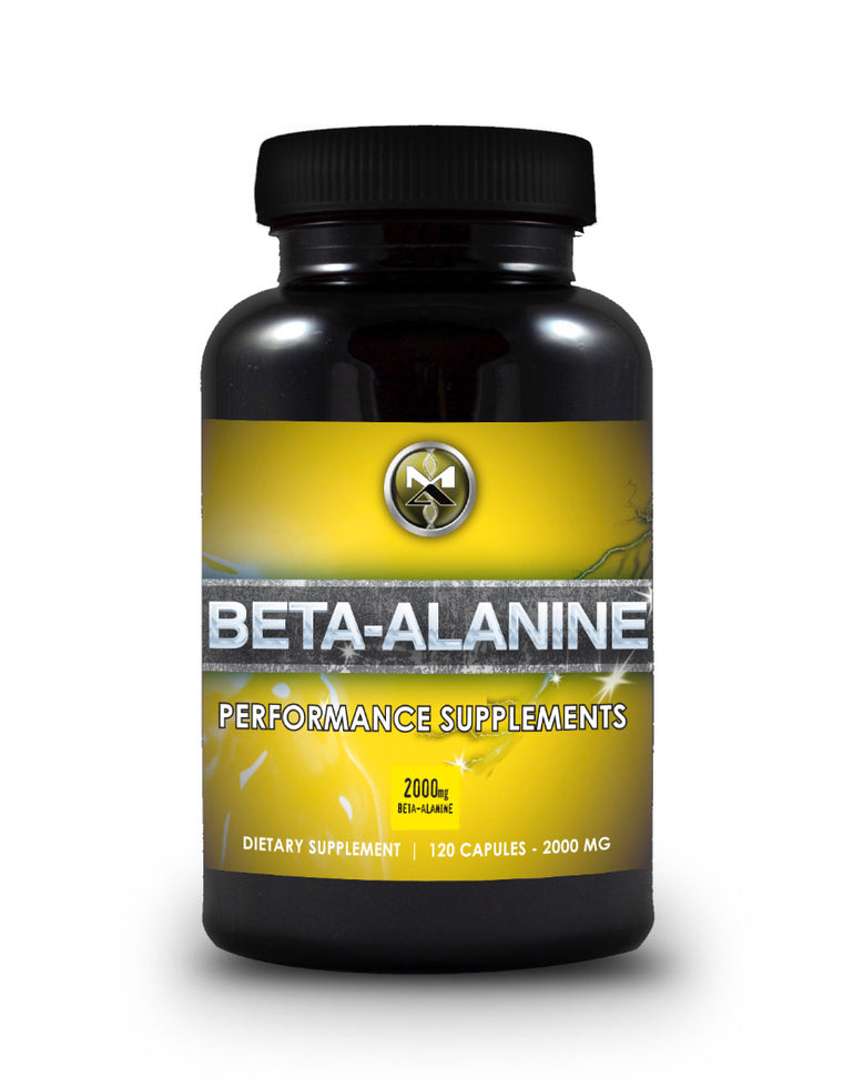 Myo Armour Beta Alanine