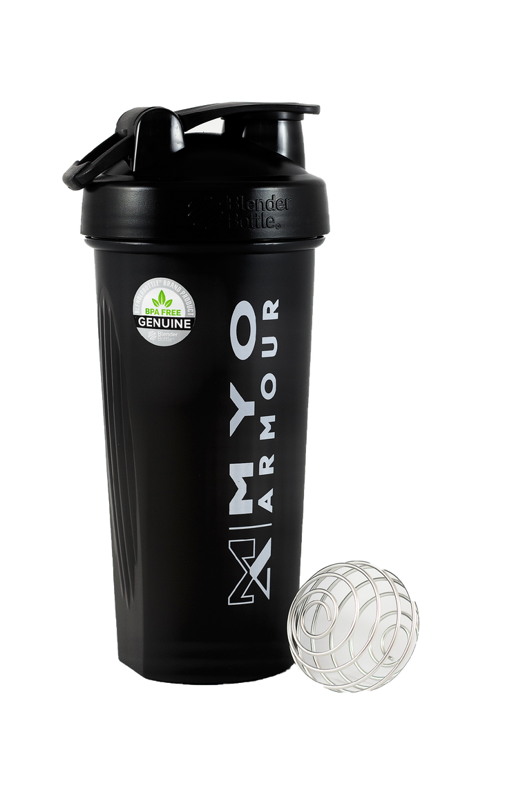 Blender Bottle