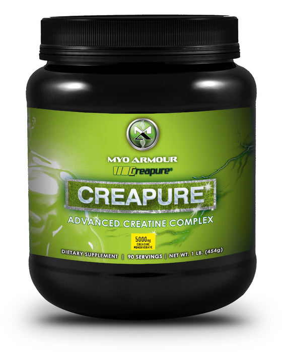 Myo Armour CR CREAPURE - 454g -90 servings