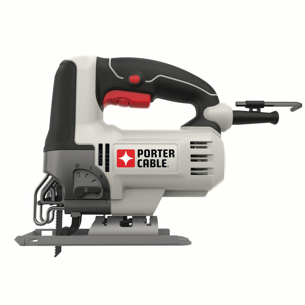 PORTER CABLE 6-Amp Orbital Jig Saw, PCE345