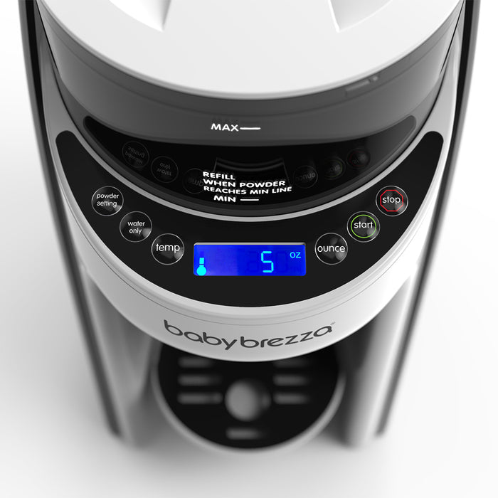 Baby Brezza Formula Pro Advanced