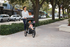 Graco® Trax™ Jogger Travel System, Evanston