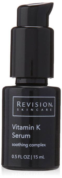 Revision Vitamin K Serum 0.5oz with pump