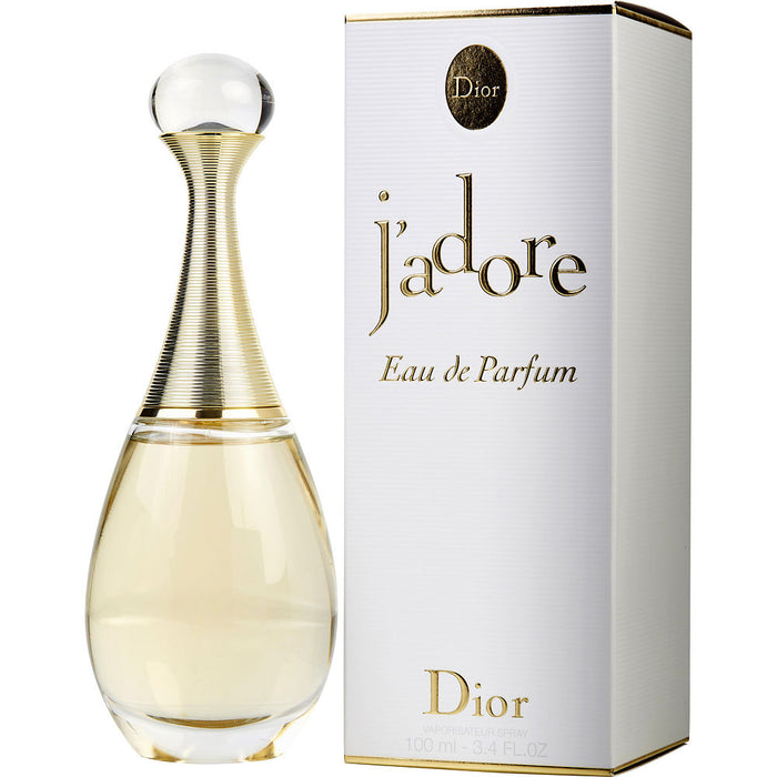 Dior J'adore Eau de Parfum, Perfume for Women, 3.4 Oz