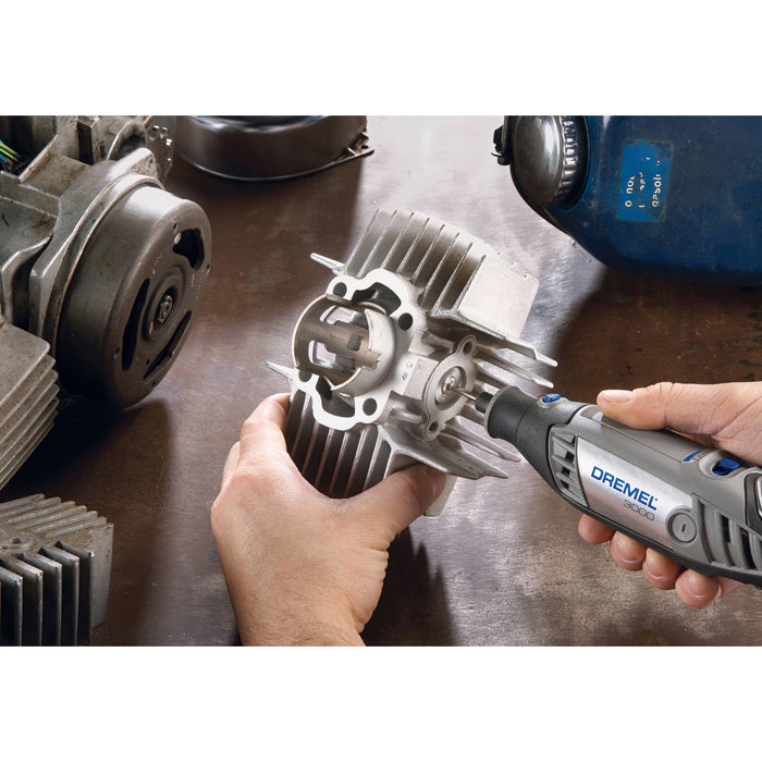 Dremel 3000-N/18 Variable Speed Rotary Tool