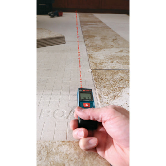 Bosch BLAZE GLM 20 65-ft. Laser Distance Measure
