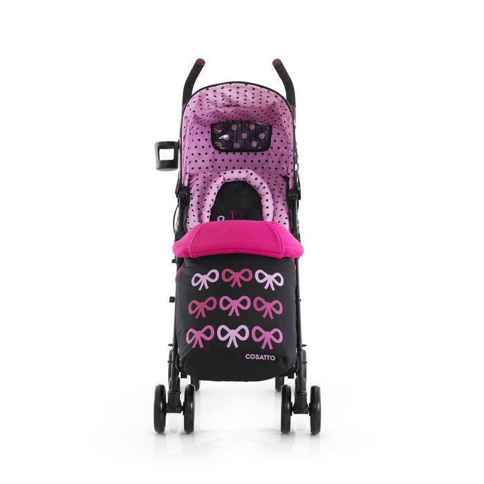 Cosatto Bow How StrollerCosatto Bow How Stroller