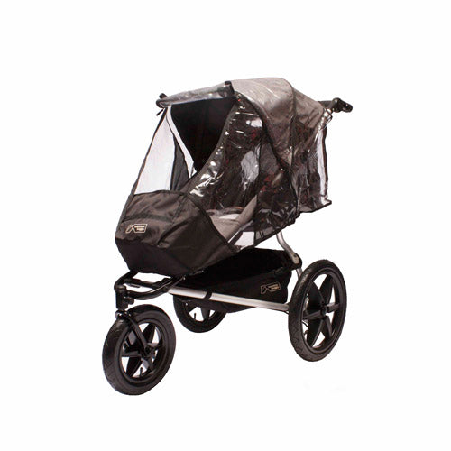 Mountain Buggy Terrain Stroller, Flint
