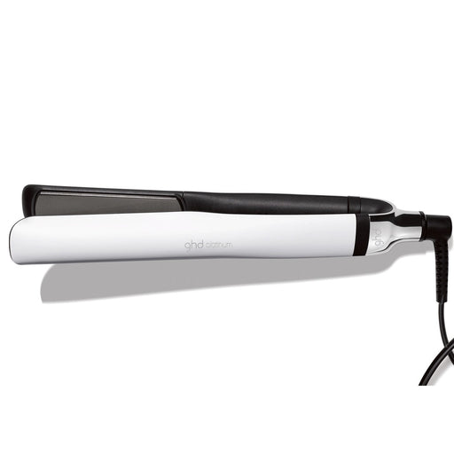 GHD Platinum White Professional Styler Flat Iron, 1''