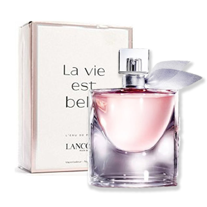 Lancome La Vie Est Belle Eau De Parfum Spray for Women, 1 oz