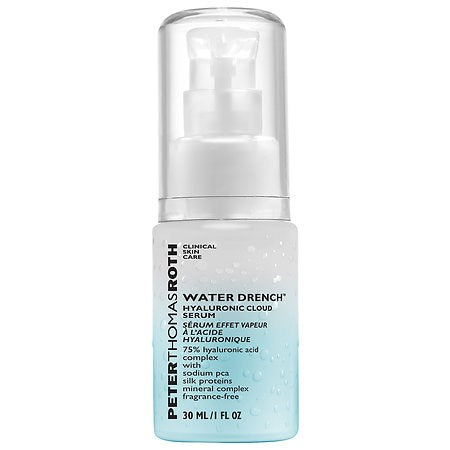 Peter Thomas Roth Water Drench Hyaluronic Cloud Serum, 1 Oz