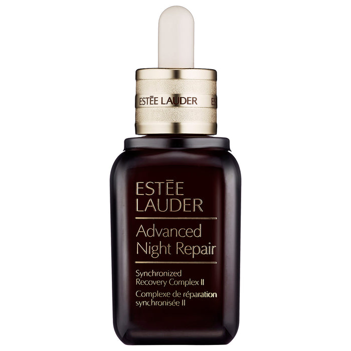 Estee Lauder Advanced Night Repair Synchronized Recovery Complex II, 1.7 Oz