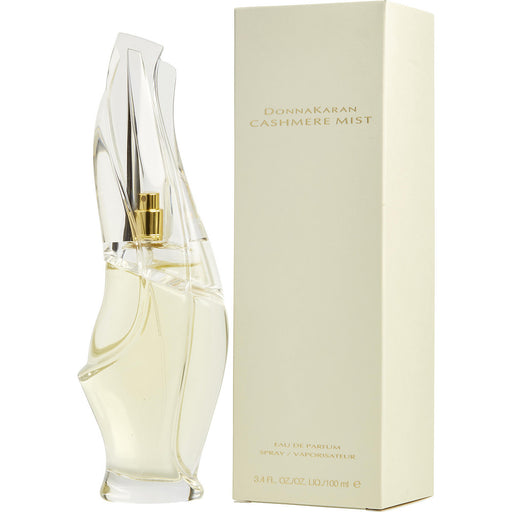 Donna Karan Cashmere Mist Eau de Parfum Spray for Women, 3.4 oz