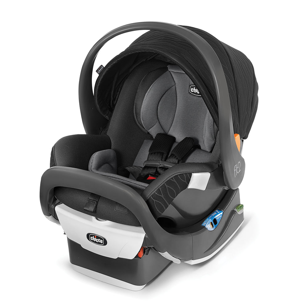 Chicco Fit2 Infant & Toddler Car Seat, Legato
