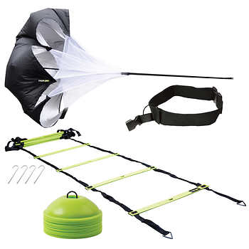 PER4M Athletic Training Kit