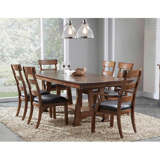Appalachian 7-piece Dining Set