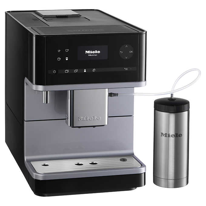 Miele Countertop Coffee Center