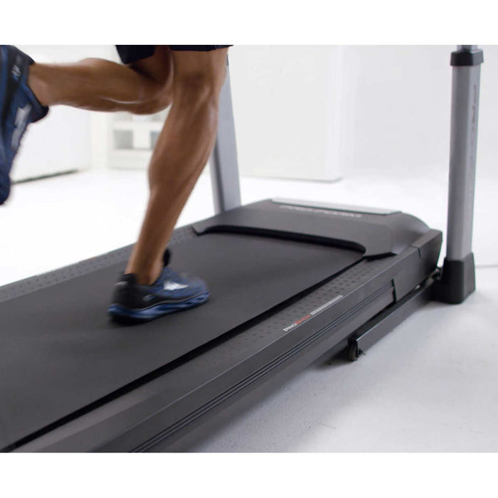 Proform Trainer 10 0 Treadmill with 1-Year iFit Coach Included- Assembly  Required