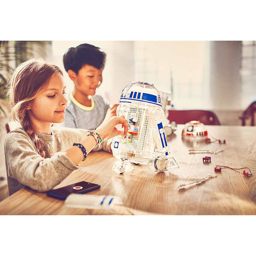 littleBits Star Wars Droid Inventor Kit - Deluxe Edition